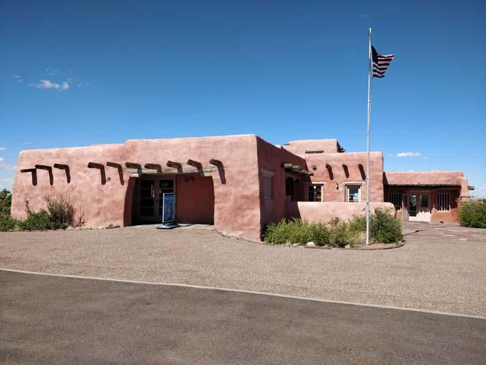 Painted Desert Inn #1