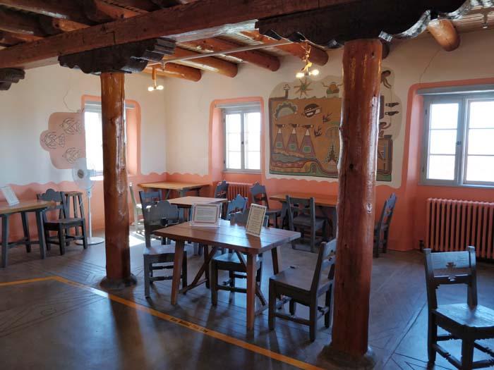 Painted Desert Inn #4