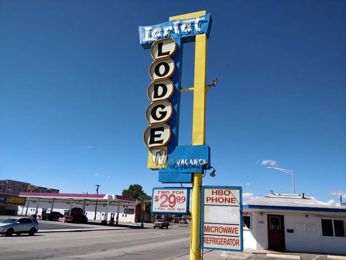 Route 66, Gallup, NM #3