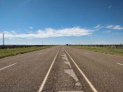 Route 66, San Jon, NM