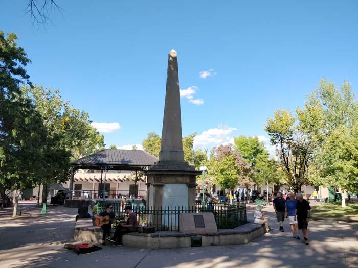 Santa Fe Plaza #1