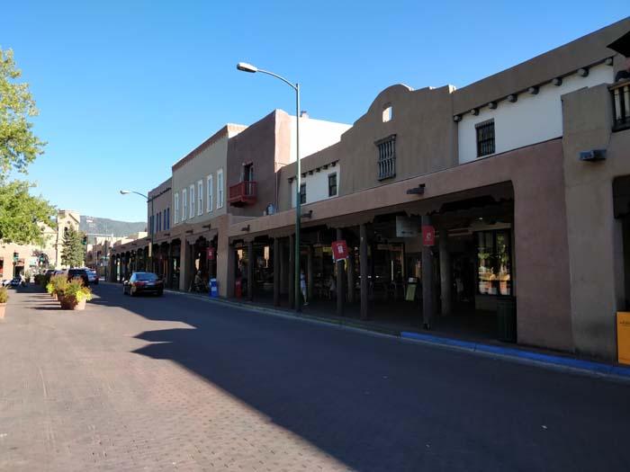 Santa Fe Plaza #3