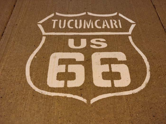 Tucumcari #10