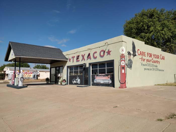 Tucumcari #7