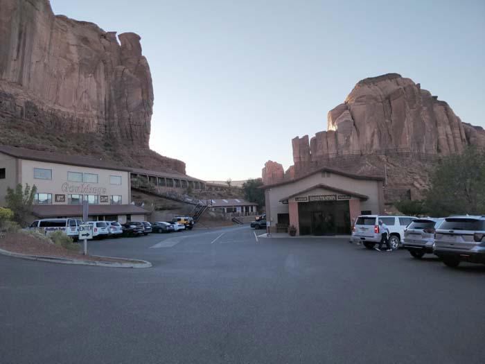 Goulding's Lodge, Oljato-Monument Valley, UT #2