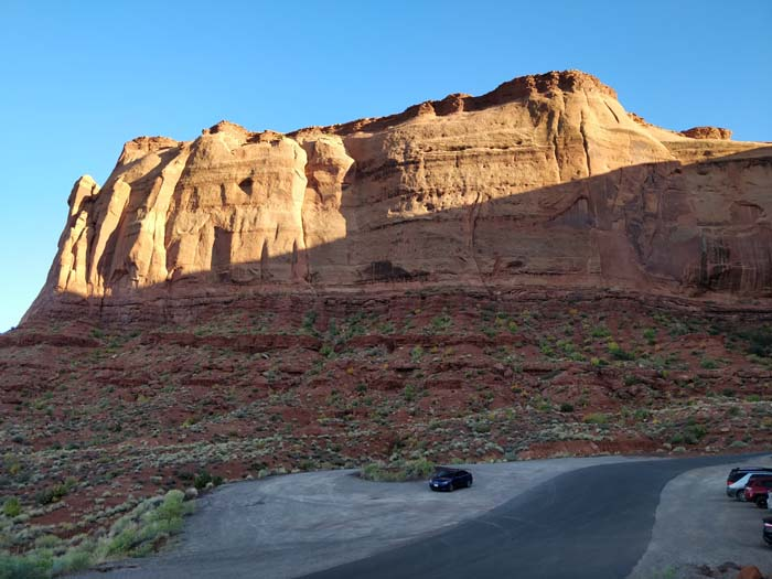 Goulding's Lodge, Oljato-Monument Valley, UT #3