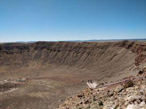 Meteor Crater #3
