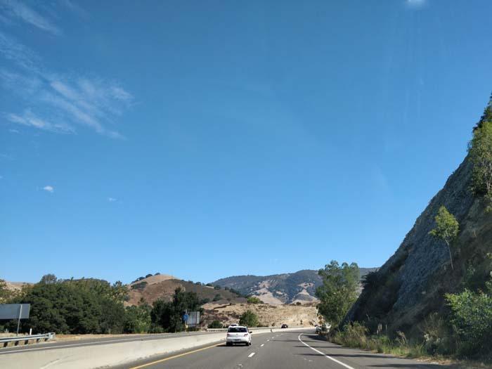 Hwy 101 N north of San Luis Obispo #1