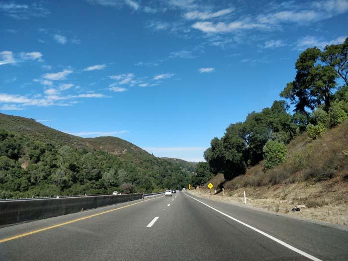 Hwy 101 N north of San Luis Obispo #4