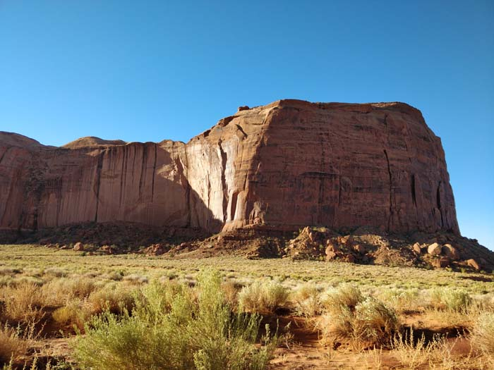 Monument Valley #14