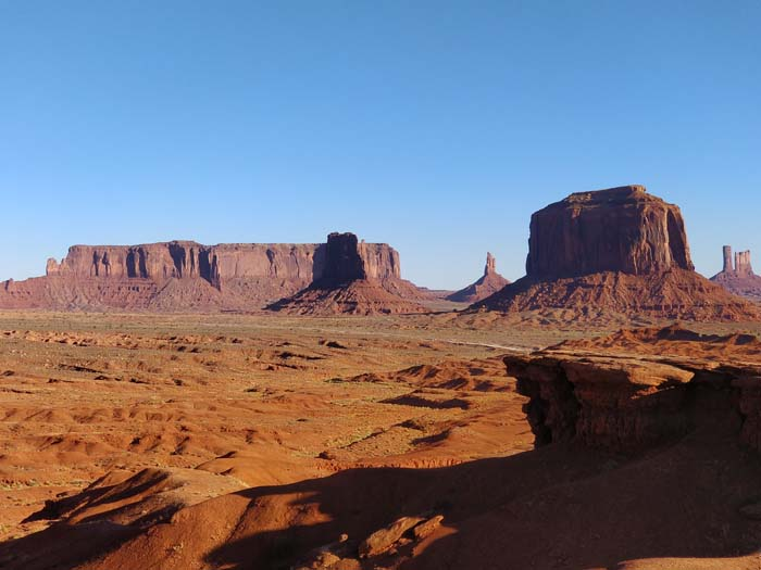 Monument Valley #15