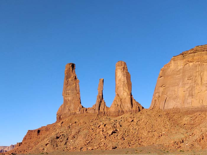 Monument Valley #16