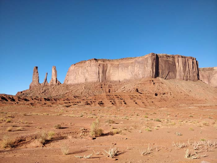 Monument Valley #17