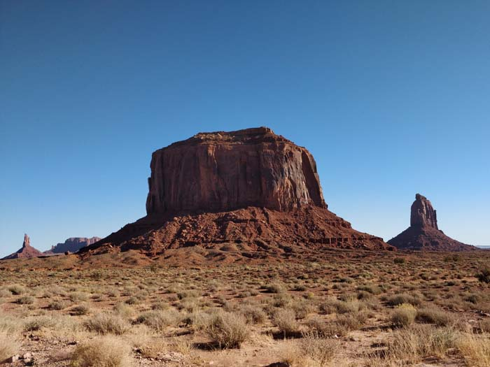 Monument Valley #18