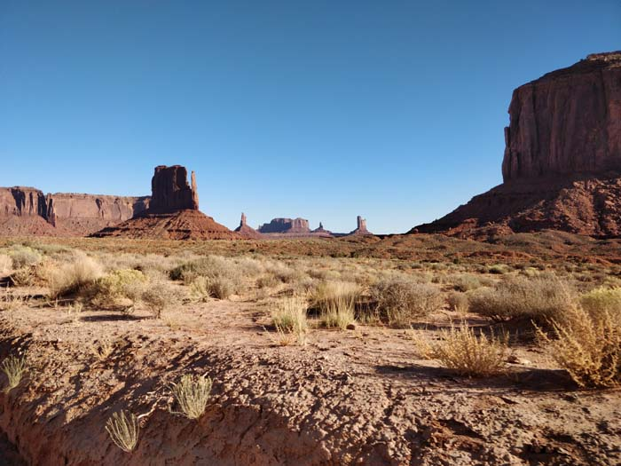 Monument Valley #19