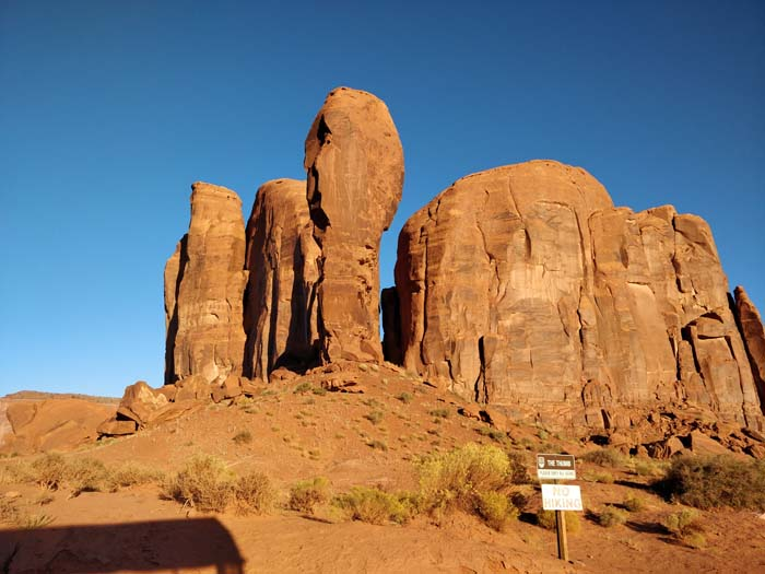 Monument Valley #6