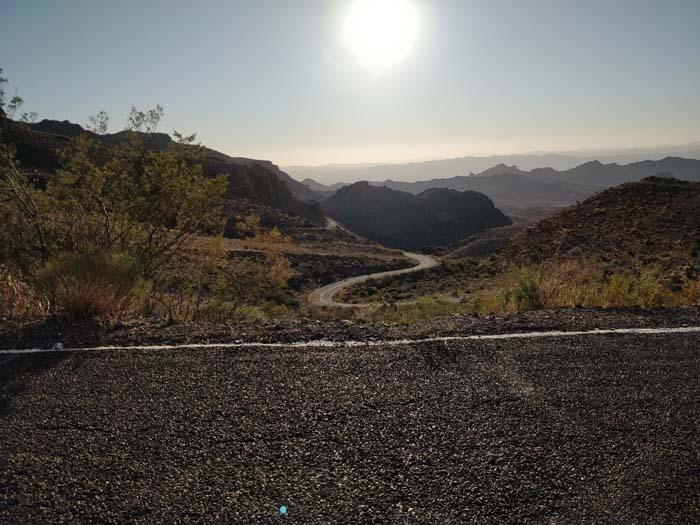 Oatman Highway #4