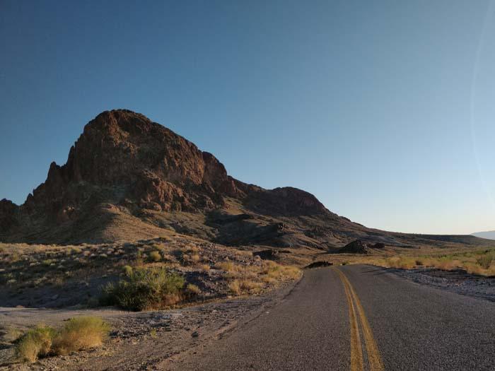 Oatman Highway #7