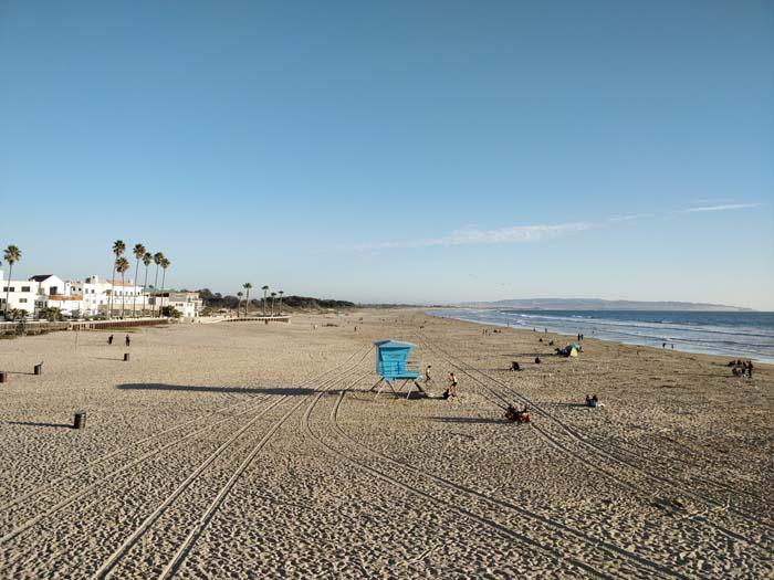 Pismo Beach, CA #1