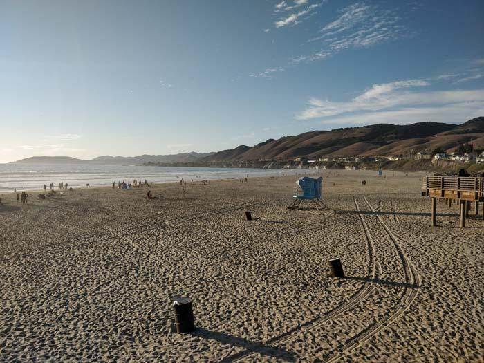 Pismo Beach, CA #2