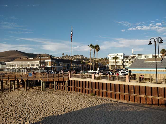 Pismo Beach, CA #3
