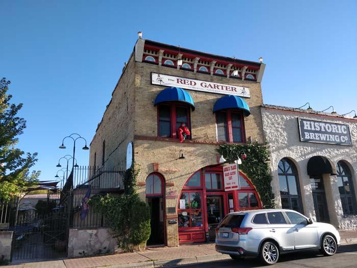 Red Garter Inn #1