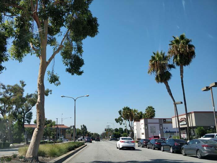 Route 66, Glendora, LA #2