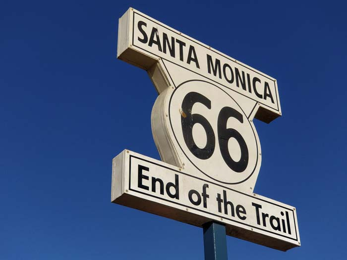 The End of the Trail #2