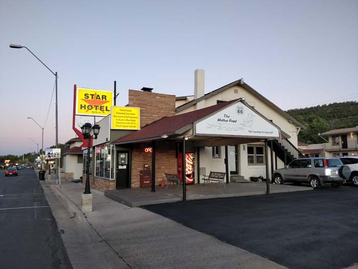 Williams, AZ #12