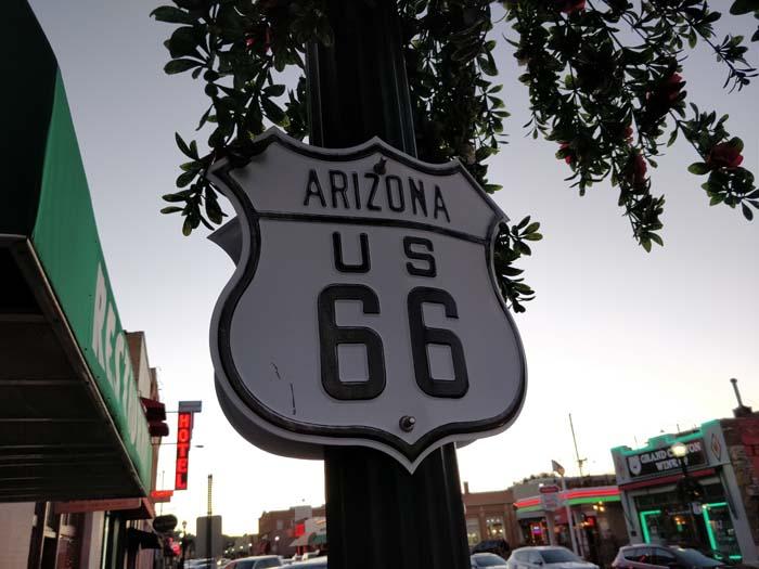 Williams, AZ #8