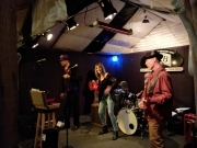 Cathy Lemons & The Lucky Losers