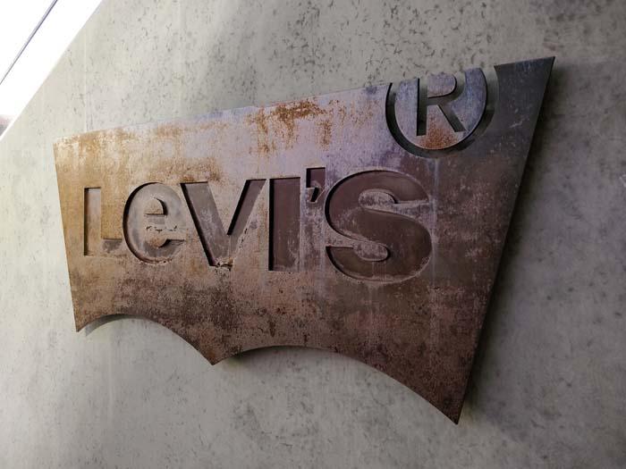 Levi's 501 Club #1