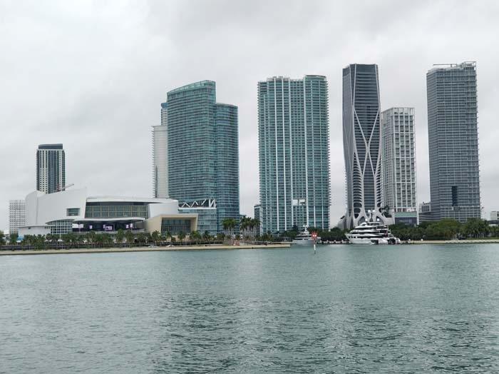 Millionaire's Row Boat Cruise #1