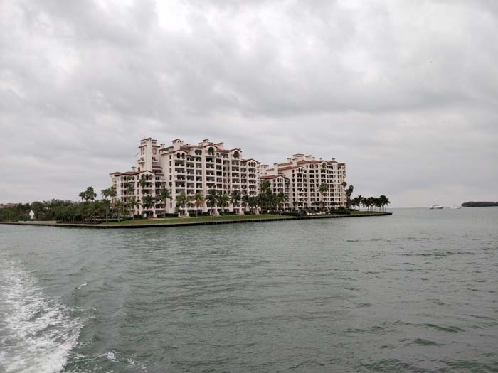 Millionaire's Row Boat Cruise #10