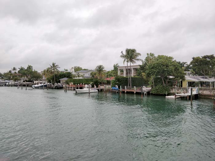 Millionaire's Row Boat Cruise #5