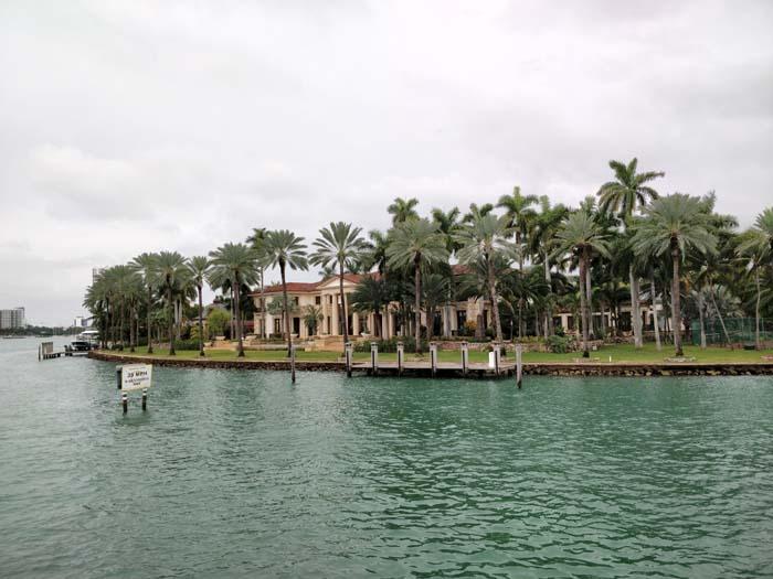 Millionaire's Row Boat Cruise #8