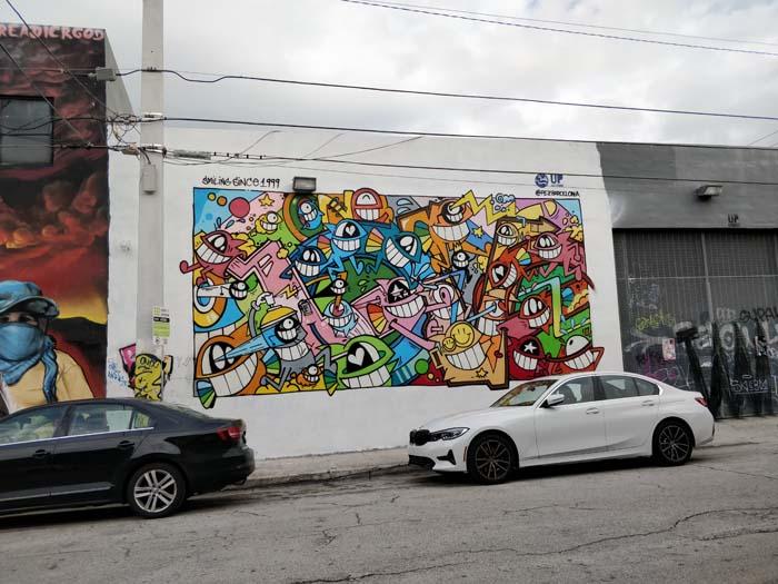 Murals at Wynwood #3