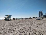 South Beach at Miami Beach #2