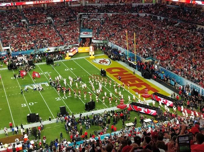 Super Bowl LIV #4