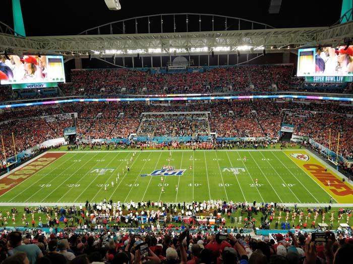 Super Bowl LIV #6