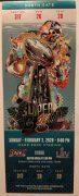 Super Bowl LIV Ticket